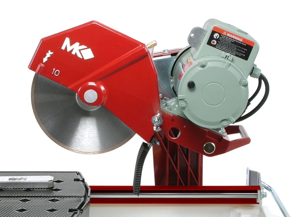 Accessories ...  sc 1 st  MK Diamond Products & MK Diamond - MK-101 Series Tile Saws