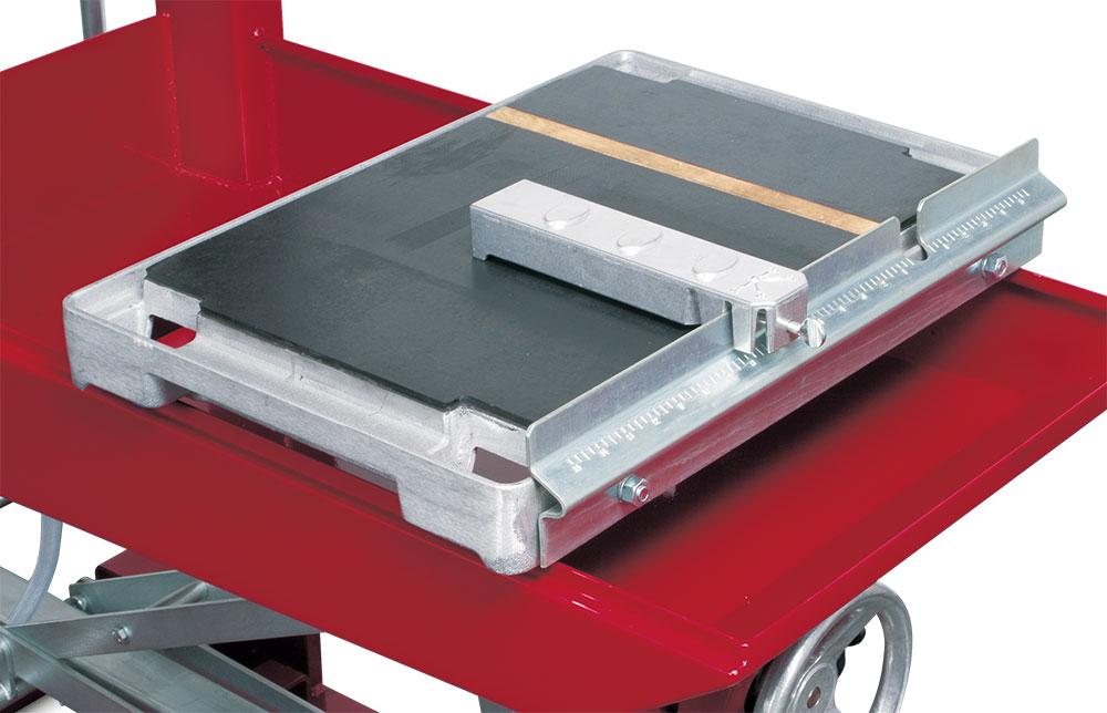 Mk 5000 Electric Series Block Saws