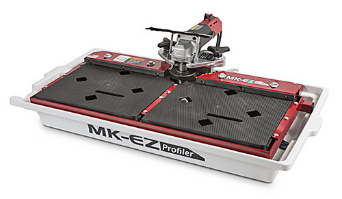 MKDX Profile Milling Machine