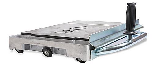 Mk Diamond Brick Saw Conveyer Cart