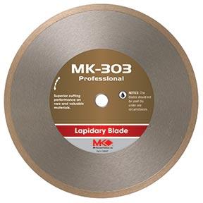 Mk Diamond Mk 303 Lapidary Blades