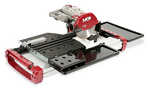 Mk Diamond Tx 4 Tile Saw